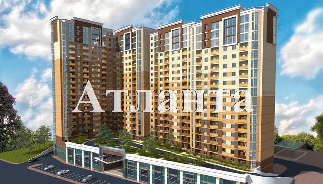 Продается 2-комнатная квартира в новострое на ул. Балковская — 52 140 у.е. (фото №3)
