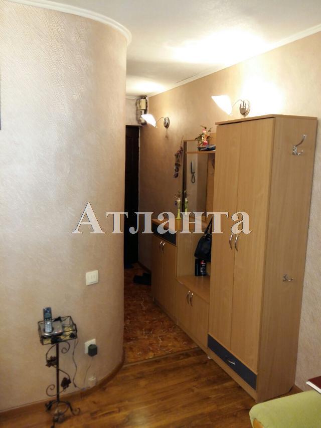 Продается 3-комнатная квартира на ул. Фонтанская Дор. — 60 000 у.е. (фото №3)