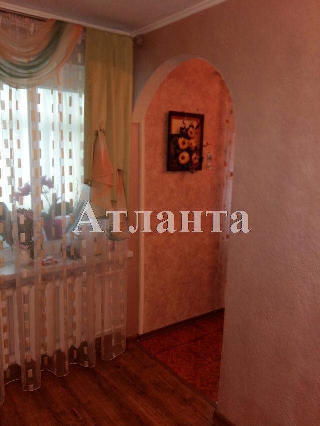 Продается 3-комнатная квартира на ул. Фонтанская Дор. — 60 000 у.е. (фото №4)