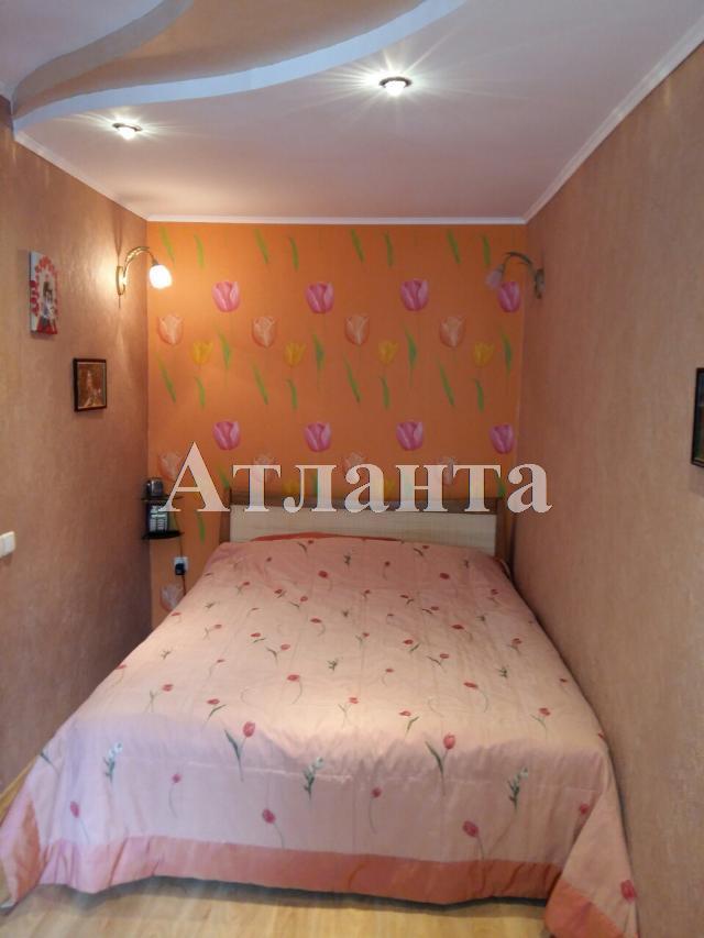 Продается 3-комнатная квартира на ул. Фонтанская Дор. — 60 000 у.е. (фото №5)