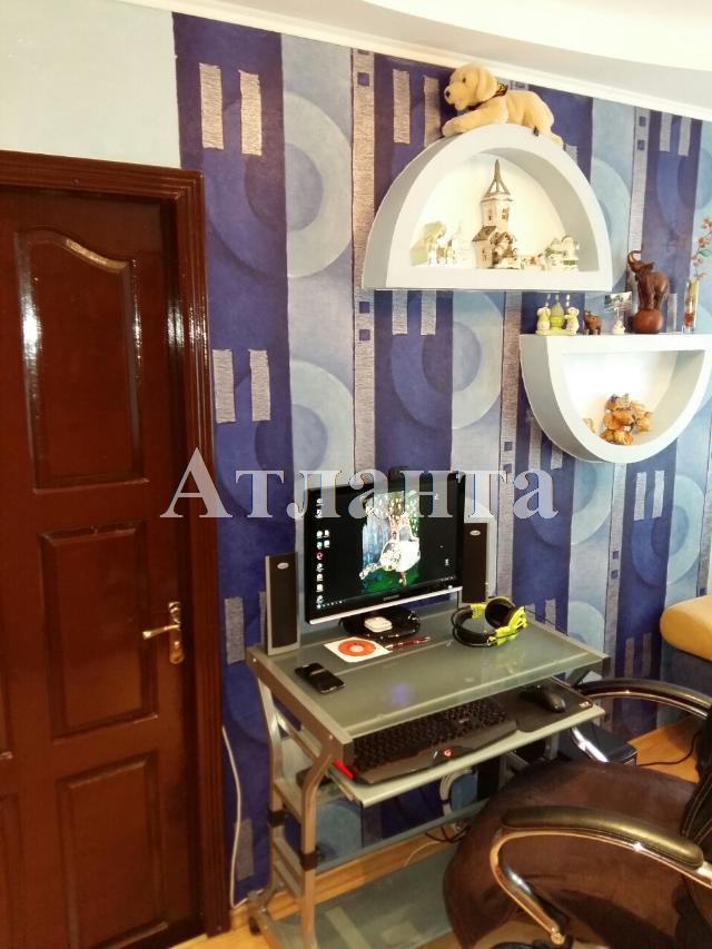 Продается 3-комнатная квартира на ул. Фонтанская Дор. — 60 000 у.е. (фото №6)