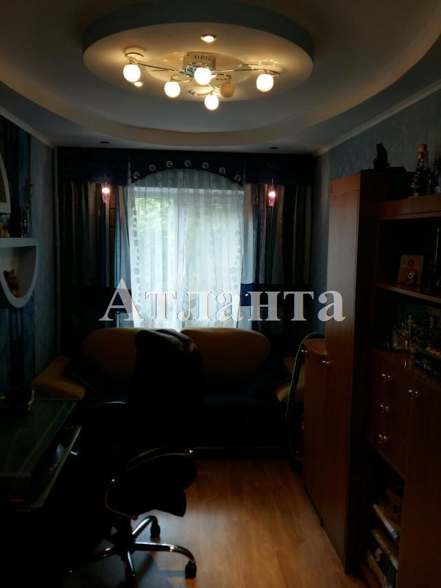 Продается 3-комнатная квартира на ул. Фонтанская Дор. — 60 000 у.е. (фото №7)