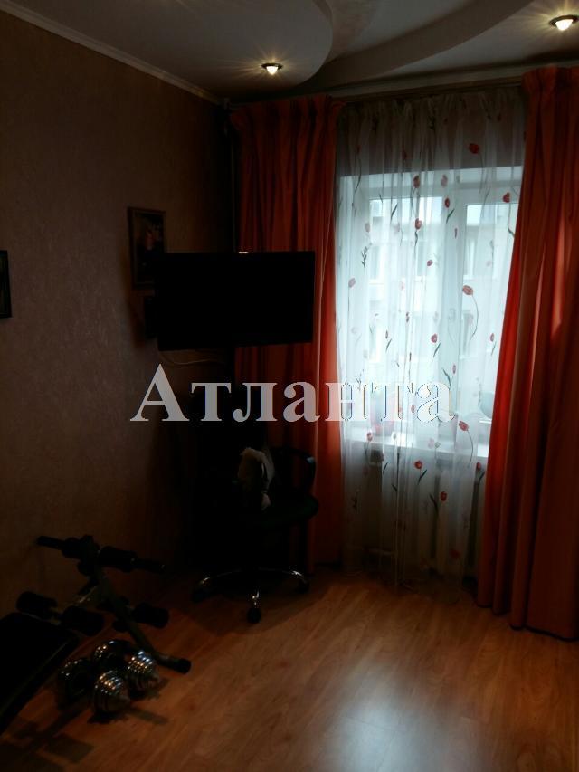 Продается 3-комнатная квартира на ул. Фонтанская Дор. — 60 000 у.е. (фото №8)