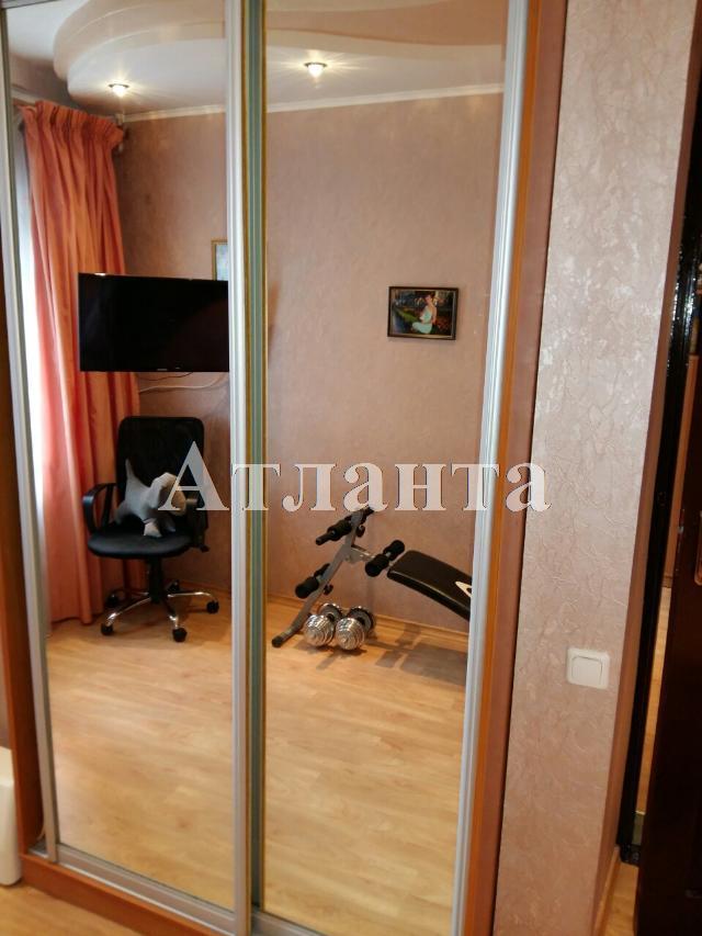 Продается 3-комнатная квартира на ул. Фонтанская Дор. — 60 000 у.е. (фото №9)