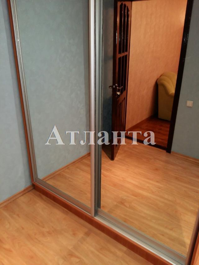 Продается 3-комнатная квартира на ул. Фонтанская Дор. — 60 000 у.е. (фото №10)