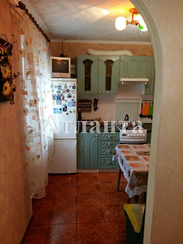 Продается 3-комнатная квартира на ул. Фонтанская Дор. — 60 000 у.е. (фото №11)