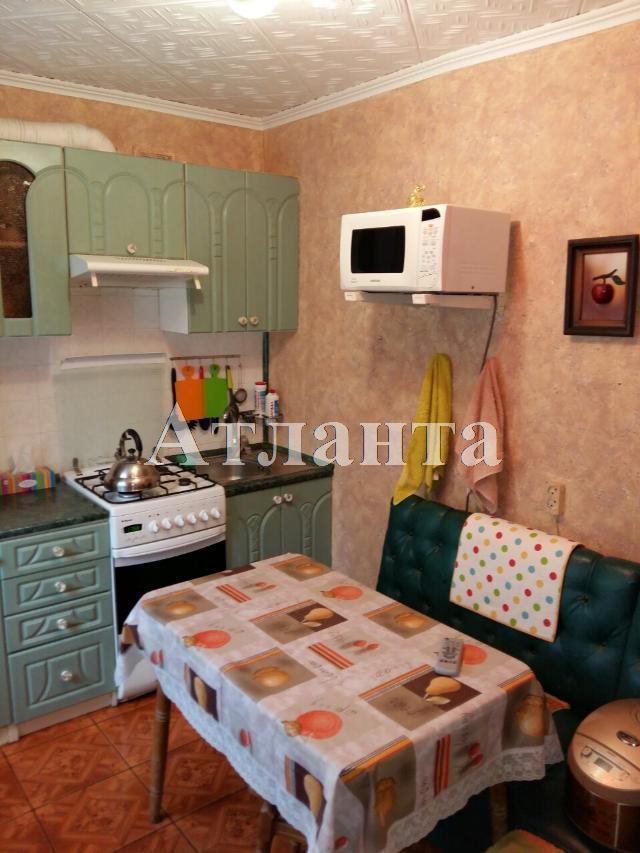 Продается 3-комнатная квартира на ул. Фонтанская Дор. — 60 000 у.е. (фото №12)
