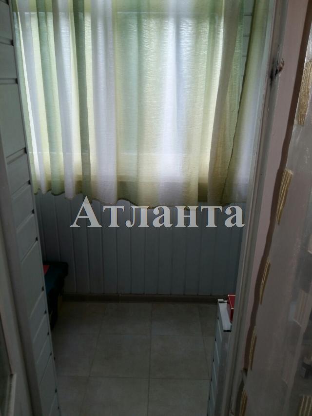 Продается 3-комнатная квартира на ул. Фонтанская Дор. — 60 000 у.е. (фото №13)