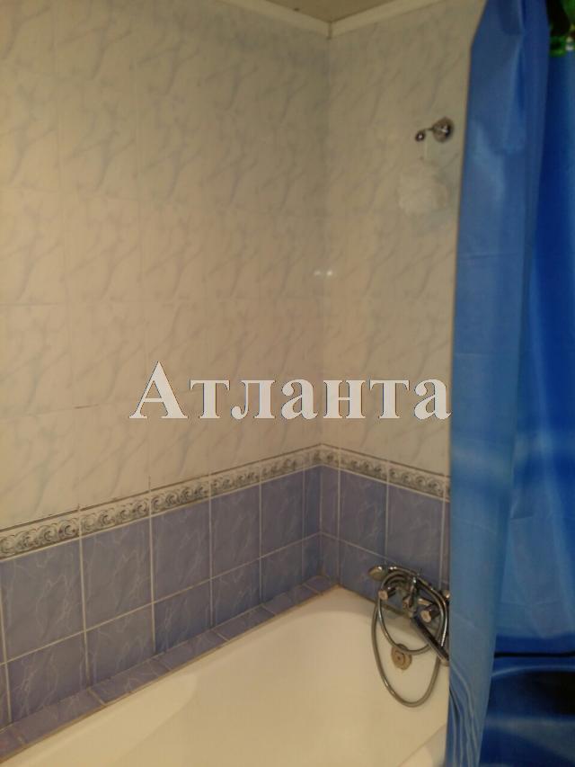 Продается 3-комнатная квартира на ул. Фонтанская Дор. — 60 000 у.е. (фото №14)