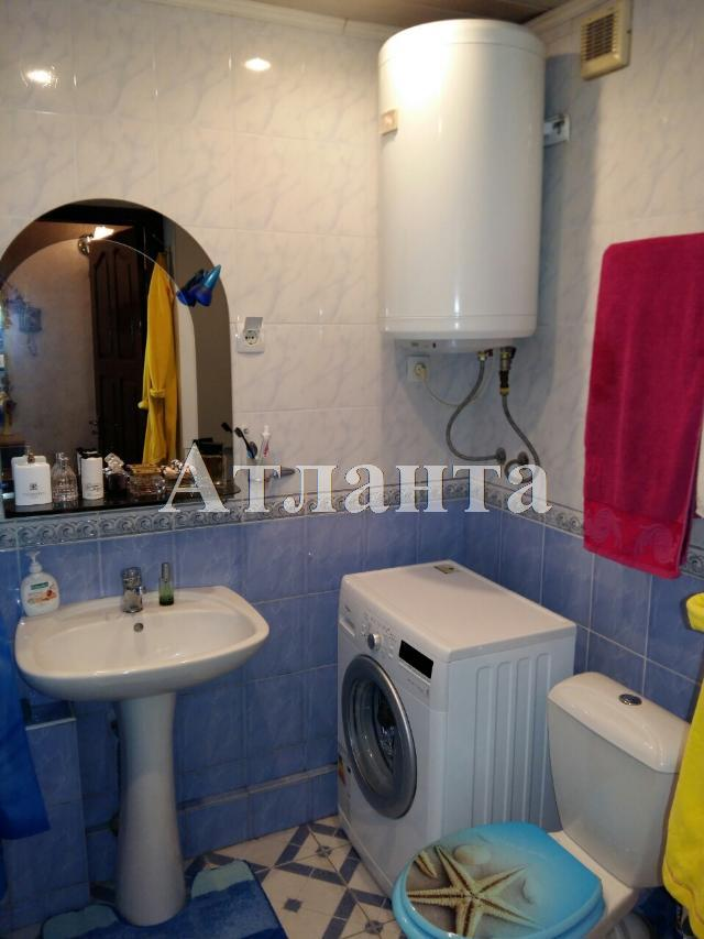 Продается 3-комнатная квартира на ул. Фонтанская Дор. — 60 000 у.е. (фото №15)