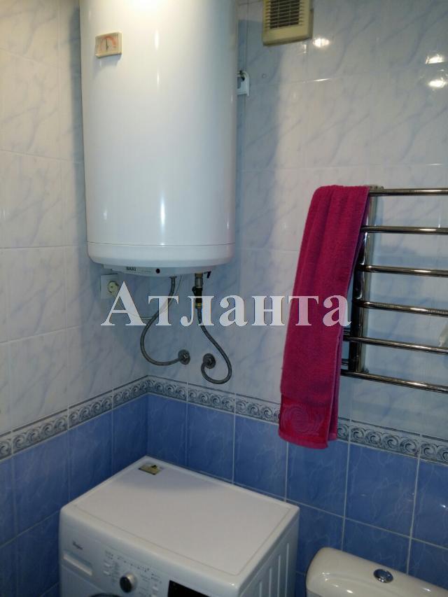 Продается 3-комнатная квартира на ул. Фонтанская Дор. — 60 000 у.е. (фото №16)