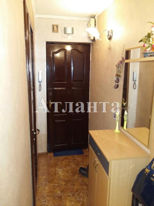 Продается 3-комнатная квартира на ул. Фонтанская Дор. — 60 000 у.е. (фото №17)