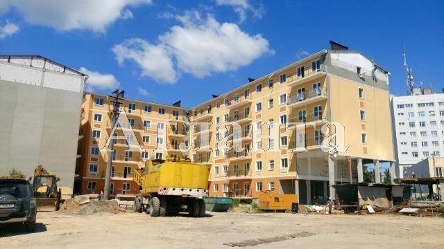 Продается 2-комнатная квартира в новострое на ул. Люстдорфская Дорога — 38 000 у.е.