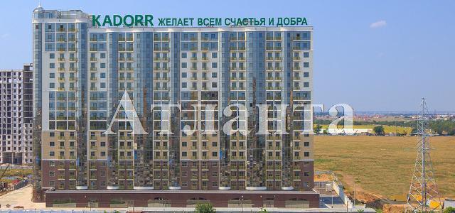 Продается 1-комнатная квартира в новострое на ул. Жм Дружный — 57 000 у.е. (фото №4)