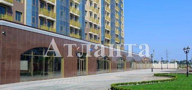 Продается 1-комнатная квартира в новострое на ул. Жм Дружный — 57 000 у.е. (фото №5)