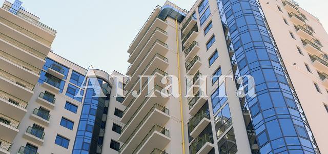 Продается 1-комнатная квартира в новострое на ул. Жм Дружный — 57 000 у.е. (фото №6)