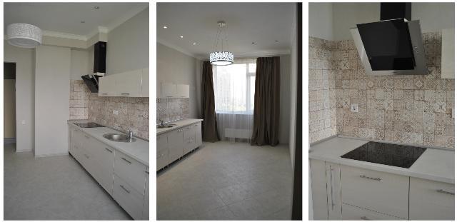 Продается 1-комнатная квартира в новострое на ул. Жемчужная — 44 000 у.е. (фото №3)