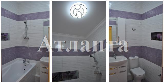 Продается 1-комнатная квартира в новострое на ул. Жемчужная — 44 000 у.е. (фото №4)