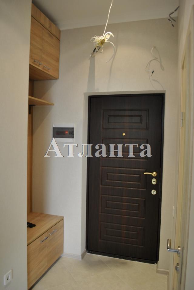 Продается 1-комнатная квартира в новострое на ул. Жемчужная — 44 000 у.е. (фото №5)