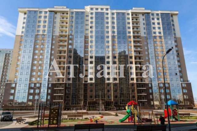 Продается 1-комнатная квартира в новострое на ул. Жемчужная — 44 000 у.е. (фото №8)