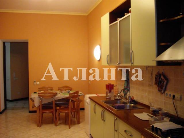 Продается 2-комнатная квартира в новострое на ул. Азарова Вице Адм. — 230 000 у.е.