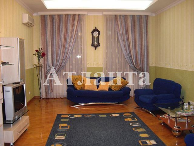Продается 2-комнатная квартира в новострое на ул. Азарова Вице Адм. — 230 000 у.е. (фото №3)