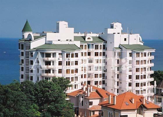 Продается 2-комнатная квартира в новострое на ул. Азарова Вице Адм. — 230 000 у.е. (фото №4)