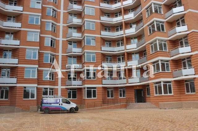 Продается 2-комнатная квартира в новострое на ул. Проценко — 45 700 у.е. (фото №2)