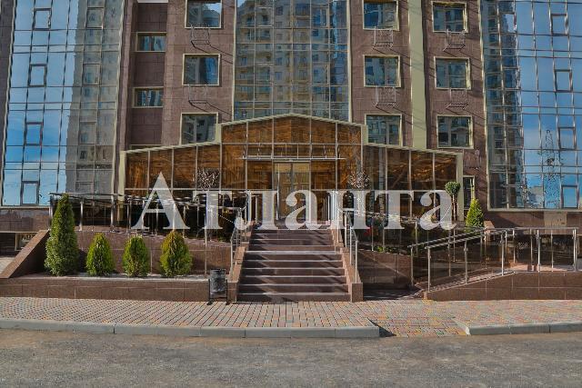 Продается 2-комнатная квартира в новострое на ул. Жм Дружный — 55 000 у.е. (фото №2)