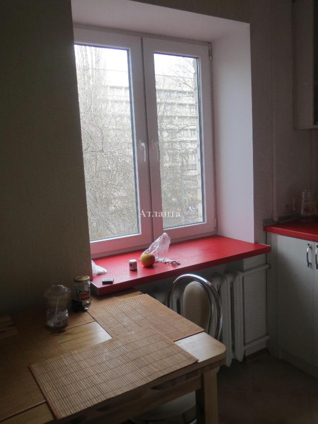 Продается 2-комнатная квартира на ул. Тенистая — 57 000 у.е. (фото №12)