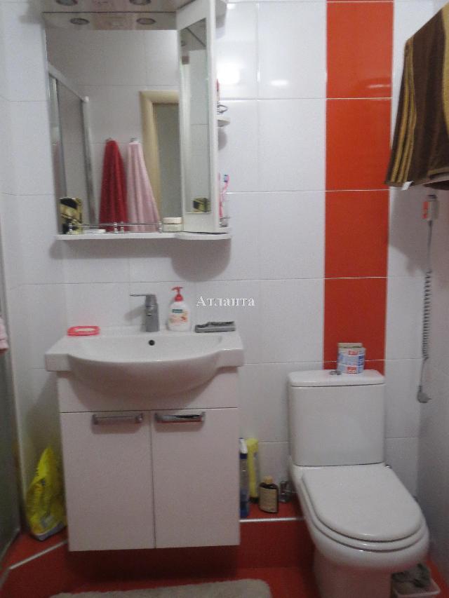 Продается 2-комнатная квартира на ул. Тенистая — 57 000 у.е. (фото №13)