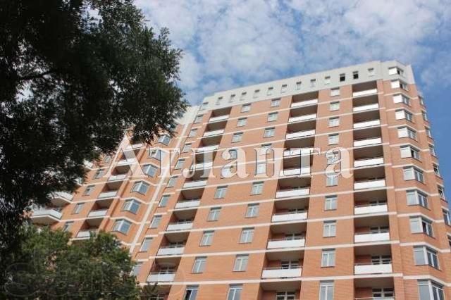 Продается 3-комнатная квартира в новострое на ул. Проценко — 58 000 у.е. (фото №2)