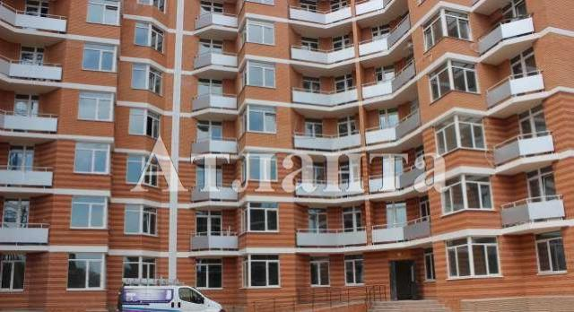 Продается 2-комнатная квартира в новострое на ул. Проценко — 43 000 у.е. (фото №2)