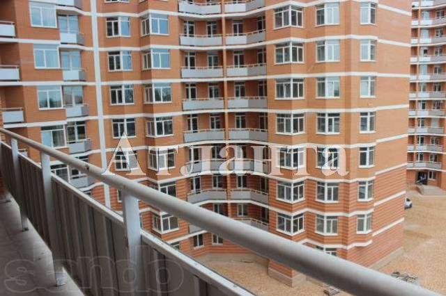 Продается 3-комнатная квартира в новострое на ул. Проценко — 61 000 у.е. (фото №2)