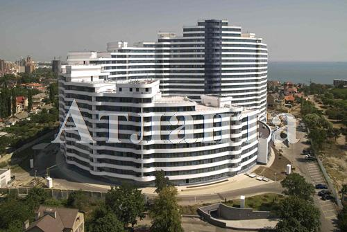 Продается 5-комнатная квартира в новострое на ул. Литературная — 335 000 у.е. (фото №2)