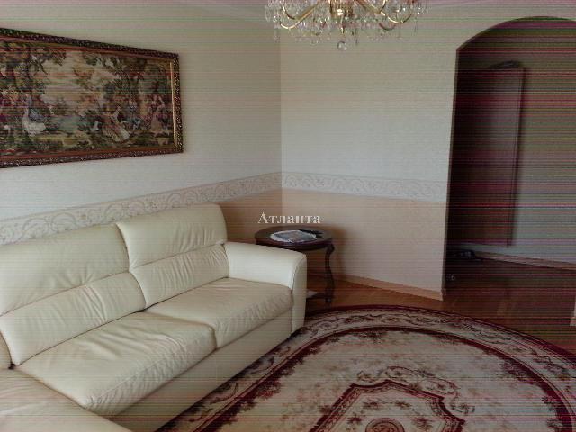 Продается 3-комнатная квартира в новострое на ул. Педагогическая — 90 000 у.е.
