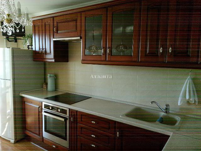 Продается 3-комнатная квартира в новострое на ул. Педагогическая — 90 000 у.е. (фото №2)