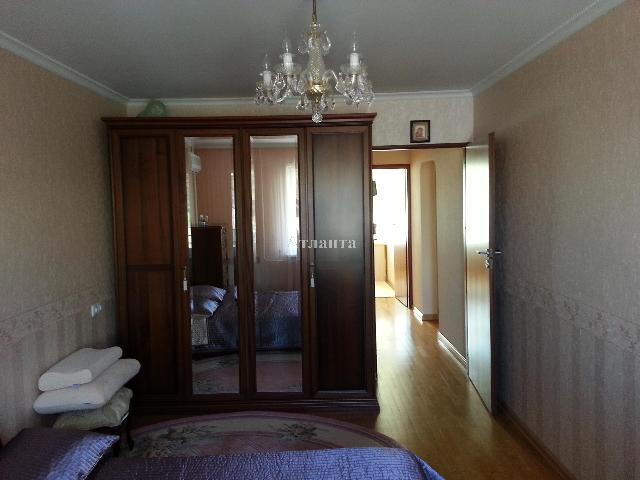 Продается 3-комнатная квартира в новострое на ул. Педагогическая — 90 000 у.е. (фото №3)