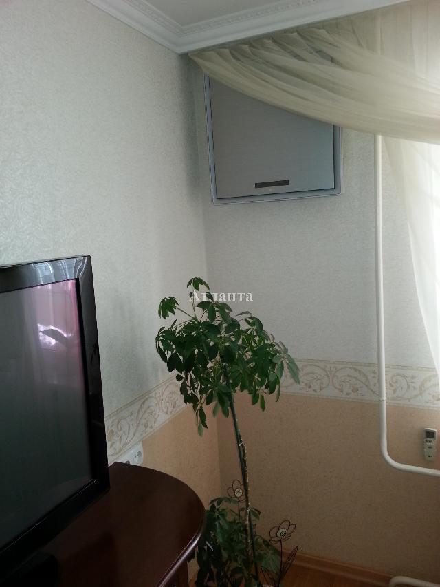 Продается 3-комнатная квартира в новострое на ул. Педагогическая — 90 000 у.е. (фото №4)