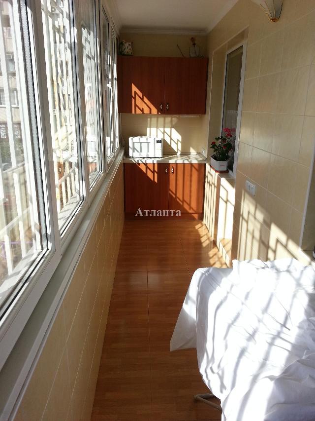 Продается 3-комнатная квартира в новострое на ул. Педагогическая — 90 000 у.е. (фото №5)