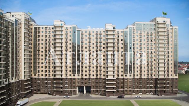 Продается 2-комнатная квартира в новострое на ул. Жм Дружный — 65 300 у.е.