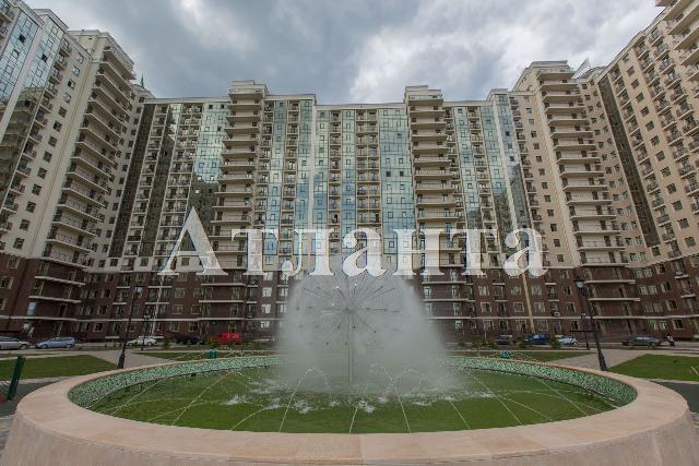 Продается 2-комнатная квартира в новострое на ул. Жм Дружный — 65 300 у.е. (фото №3)