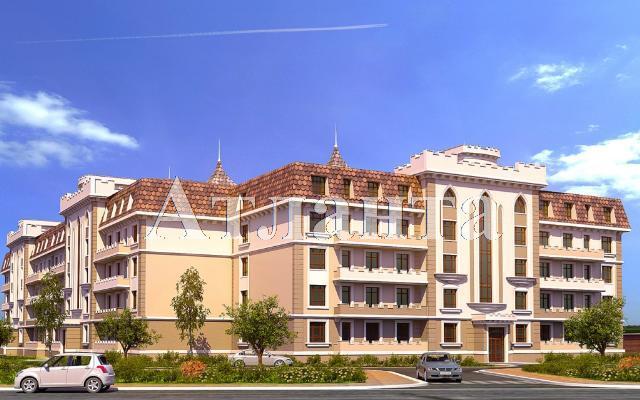 Продается 2-комнатная квартира в новострое на ул. Пригородская — 36 050 у.е. (фото №3)