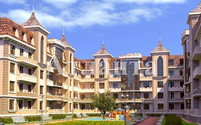 Продается 2-комнатная квартира в новострое на ул. Пригородская — 43 550 у.е.