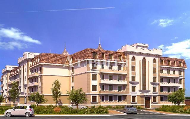 Продается 2-комнатная квартира в новострое на ул. Пригородская — 43 550 у.е. (фото №2)