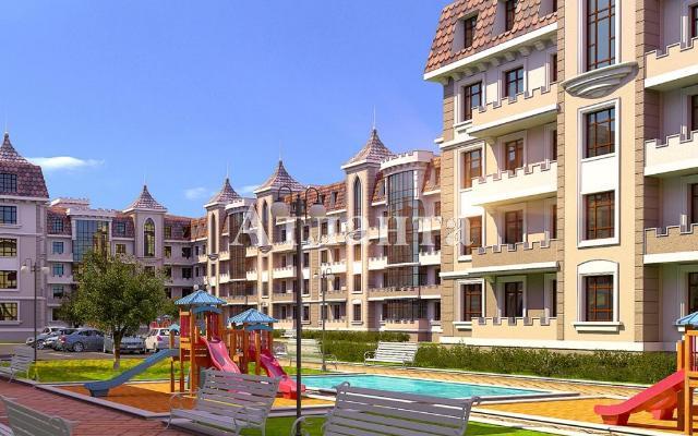 Продается 2-комнатная квартира в новострое на ул. Пригородская — 43 550 у.е. (фото №3)