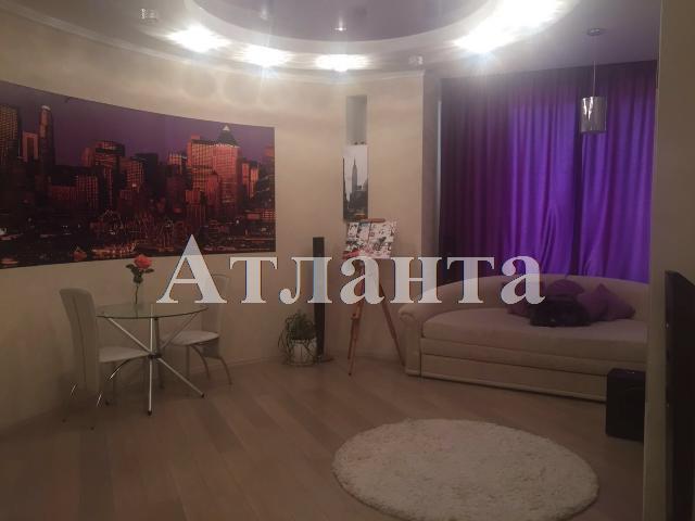 Продается 3-комнатная квартира в новострое на ул. Литературная — 135 000 у.е.