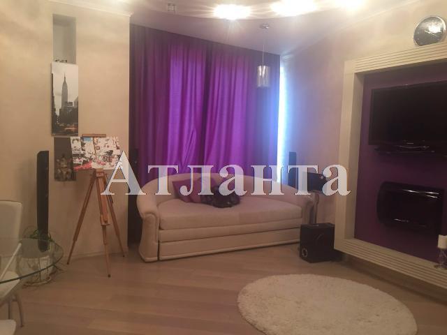 Продается 3-комнатная квартира в новострое на ул. Литературная — 135 000 у.е. (фото №2)