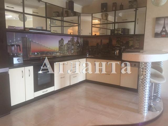 Продается 3-комнатная квартира в новострое на ул. Литературная — 135 000 у.е. (фото №3)
