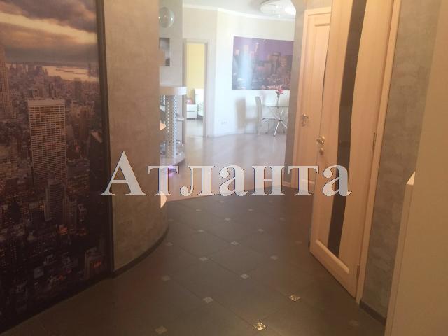 Продается 3-комнатная квартира в новострое на ул. Литературная — 135 000 у.е. (фото №4)